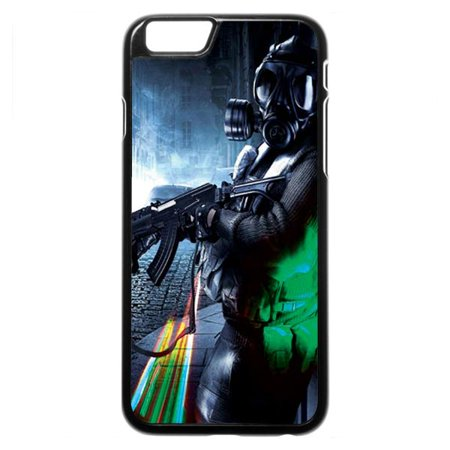 Call Of Duty iPhone 6 Case (Call Of Duty Black Ops Steel Case)