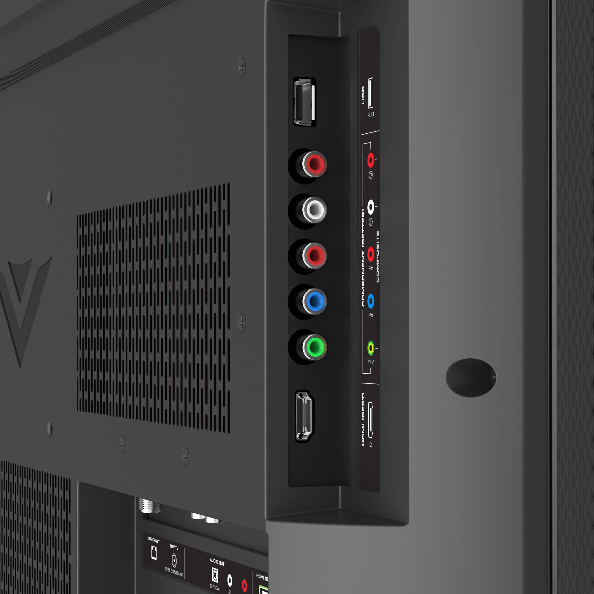 Vizio 32 E Series Smartcast Class 31 50 Diag Smart Hdtv