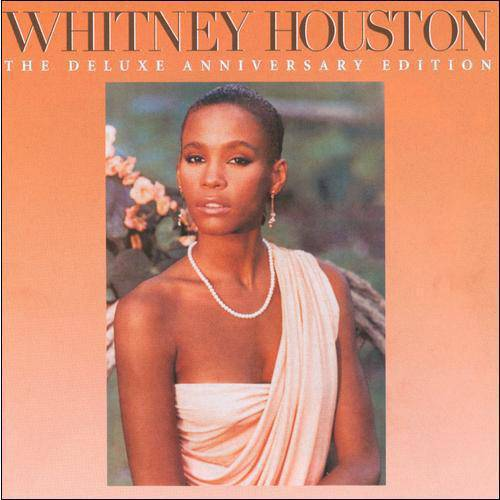 Whitney Houston (25th Anniversary Edition) (CD/DVD)