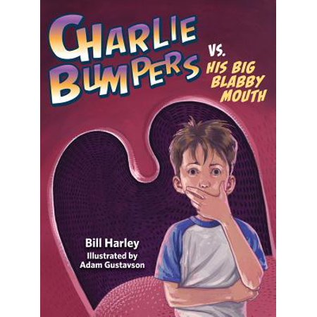 Charlie Bumpers vs. His Big Blabby Mouth (Name An Animal With A Big Mouth)