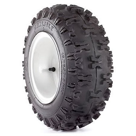 Carlisle Snow Hog Snow Thrower Tire - 4.10-4