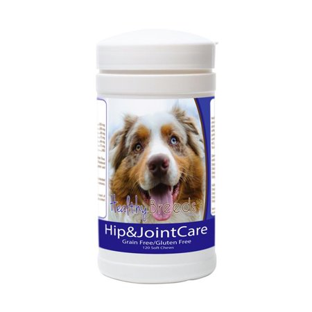 Healthy Breeds 840235154075 Australian Shepherd Hip and Joint Care - image 1 de 1