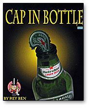 Rey Ben's Cap In Bottle