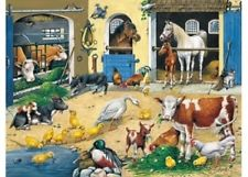 Ravensburger Animal Life Xxl Jigsaw Puzzle (100 Pieces). Delivery Is Free by