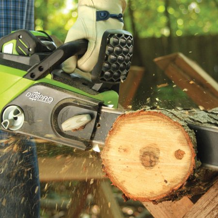 Greenworks 16-Inch 40V Cordless Chainsaw, Battery Not Included 20322