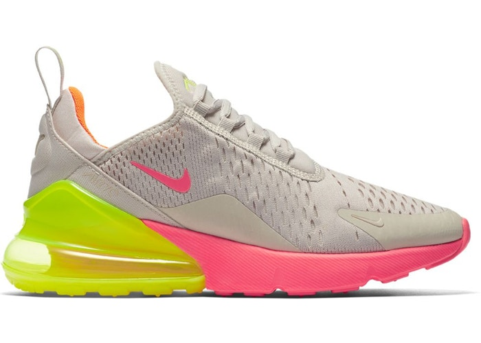 Nike - nike air max 270 - women's