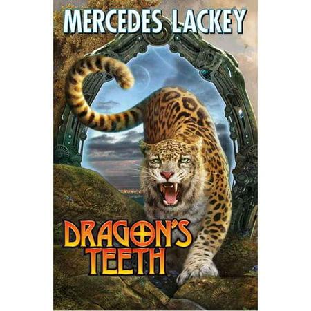 Dragons Teeth by