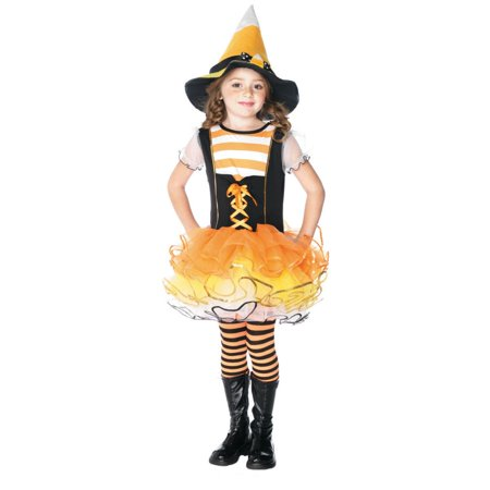 Candyland Witch Child Costume