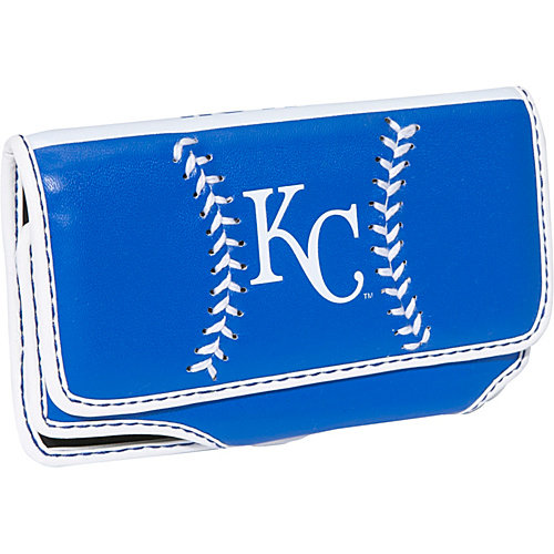 Concept One Kansas City Royals Universal Smart Phone Case