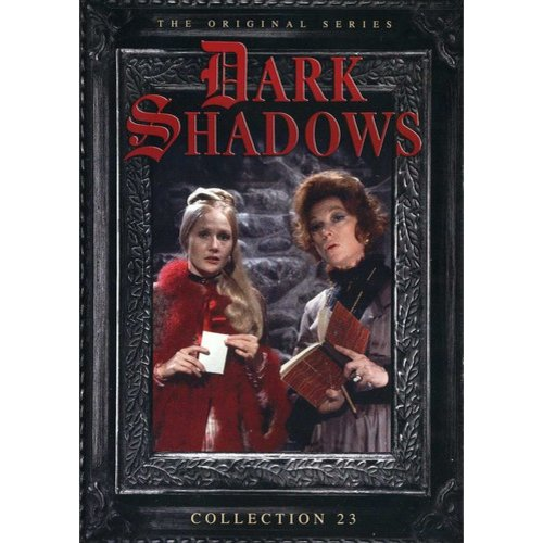 Dark Shadows: Collection 23
