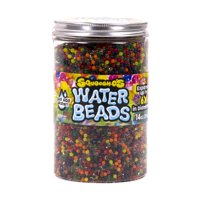 Squoosh-O's 14 Ounce Rainbow Water Beads, 1 Each