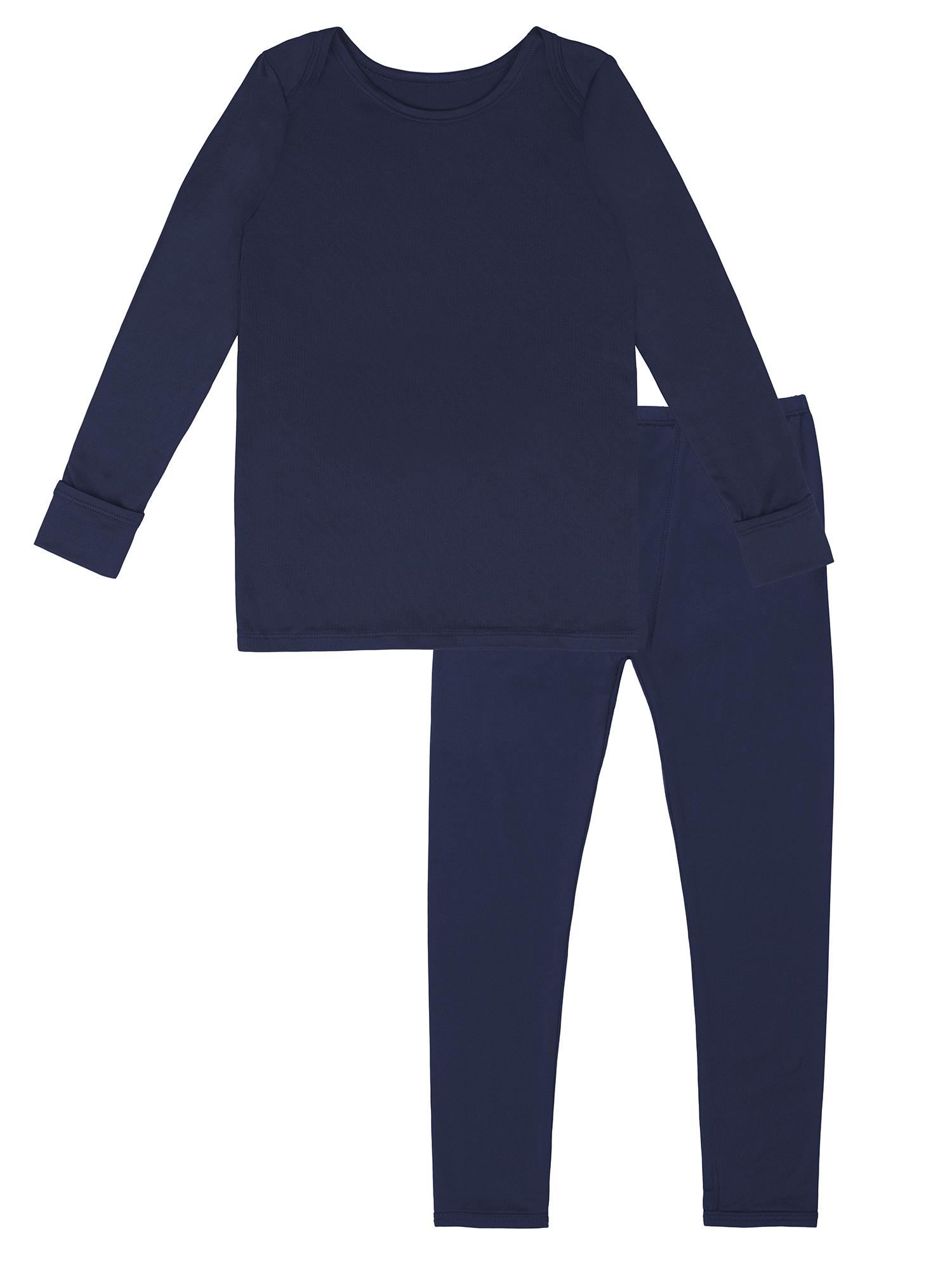 Polycore Warm Layering Long Underwear (Toddler Boys)