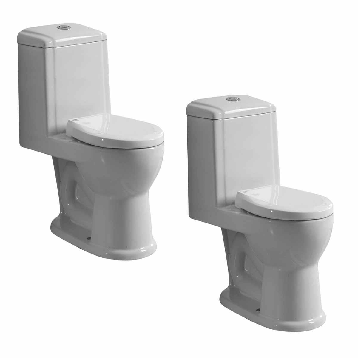 Porcelain Child's Toilet Potty Training Ceramic China Small Toilet