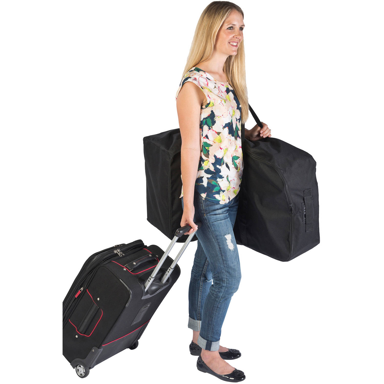 J.L. Childress Universal Side-Carry Car Seat Travel Bag