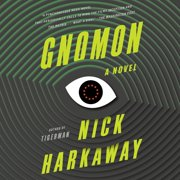 Gnomon - Audiobook