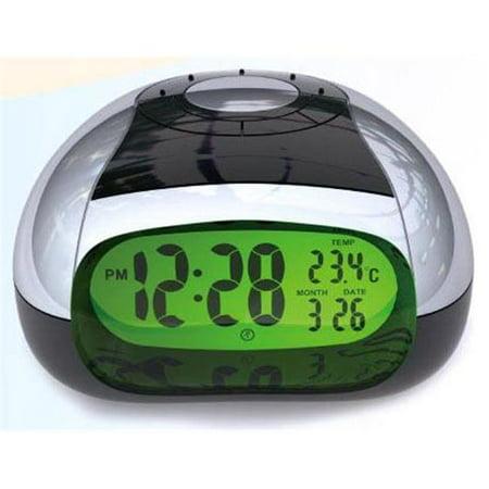 Sonnet Industries LCD T-4429 Horloge Parlante avec Bright Retour Lumi-re et temp-rature - image 1 de 1