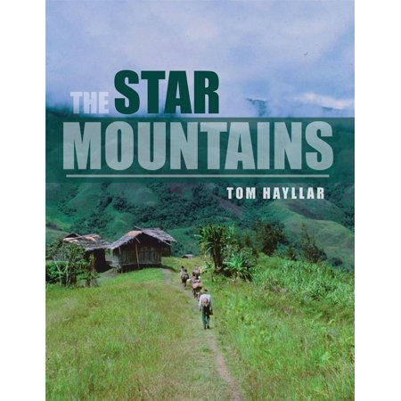 The Star Mountains - eBook