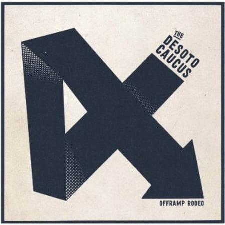 Offramp Rodeo (Vinyl)