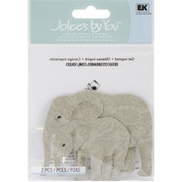 Jolee's Dimensional Embellishments-Elephants