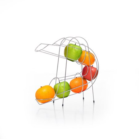 Chef Buddy Curved Fruit Chute ()