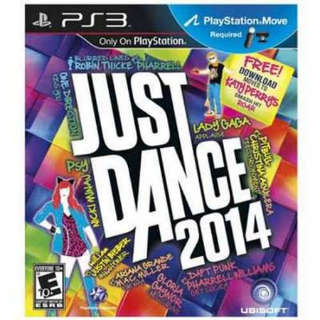 Image of Just Dance 2014 (PS3) - Pre-Owned