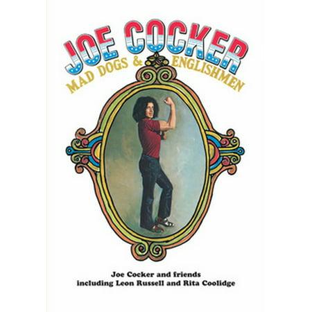 Joe Cocker: Mad Dogs And Englishmen (DVD)