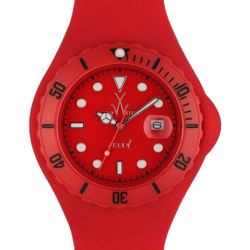 ToyWatch Jelly Women's Quartz Watch JY16RD