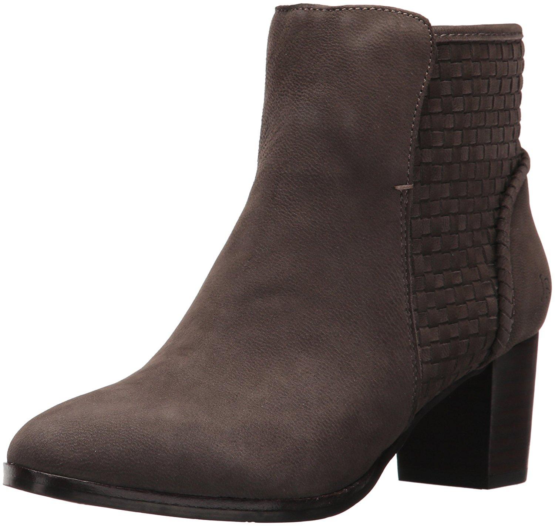 712c26f66d0 Jack Rogers Women s Deborah Ankle Boot - Walmart.com