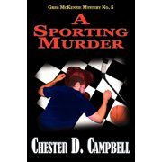 A Sporting Murder