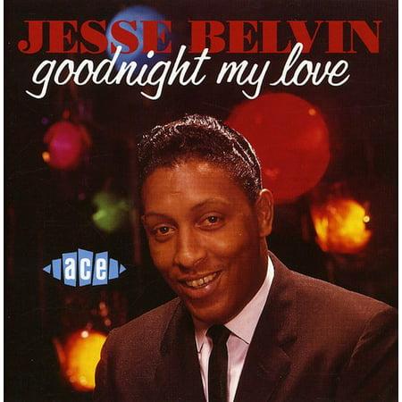 Goodnight My Love (CD)