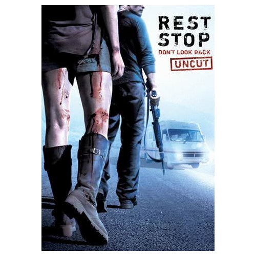 Rest Stop: Don't Look Back (Uncut) (2008)