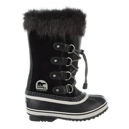 ea90378e30d2 SOREL - Sorel Joan of Arctic Waterproof Winter Snow Boot Shoe - Girls -  Walmart.com