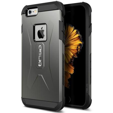 iphone 6s case gun metal