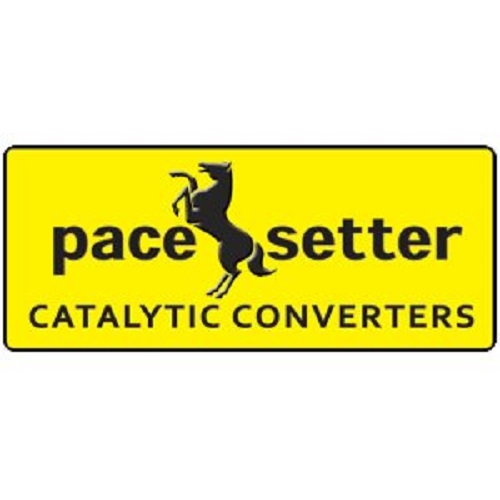 Pacesetter 757432 Direct Fit Catalytic Converter
