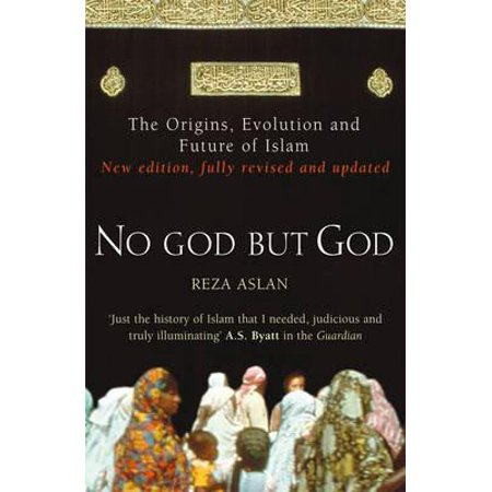 Origins Of Halloween Islam (No God But God : The Origins, Evolution, and Future of)