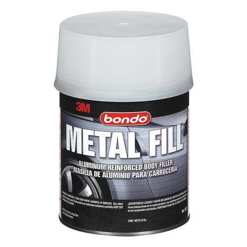 Dynatron Metal-Fill Filler