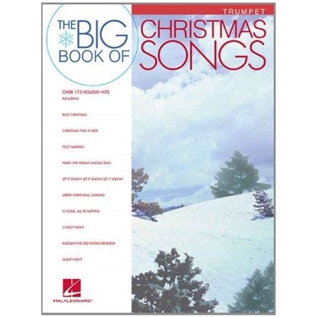 Big Fish Trumpet (Big Book of Christmas Songs for)