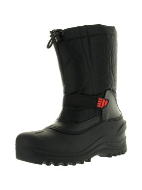 942352dcc3 Mens Winter & Snow Boots - Walmart.com