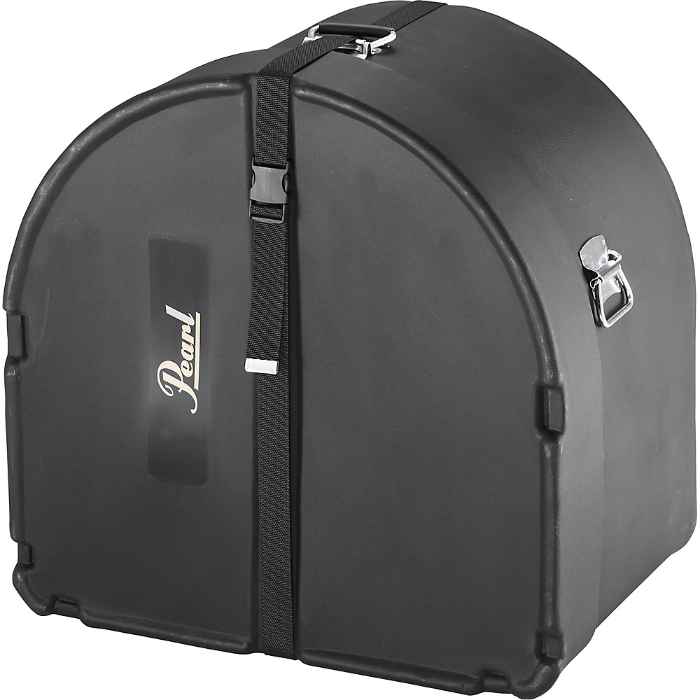 Pearl Marching Bass Drum & Tom Cases For 20 x 14 in.