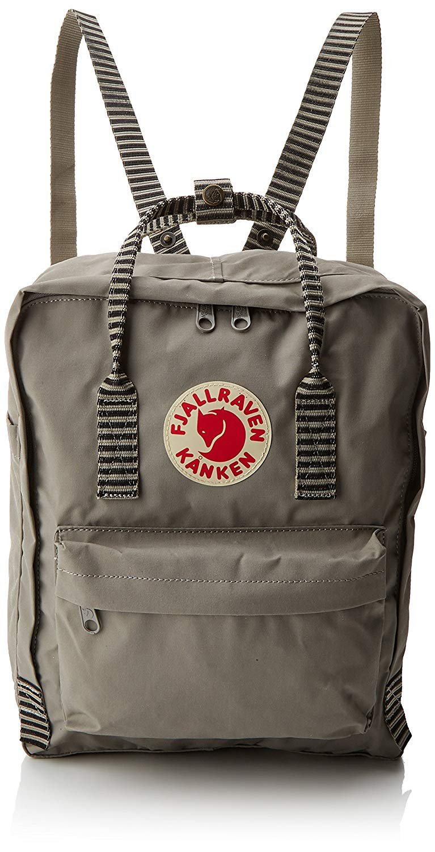 Fjllrven Fjallraven Kanken Classic Pack Heritage And Birch Green Responsibility Since 1960 One Sizebirch