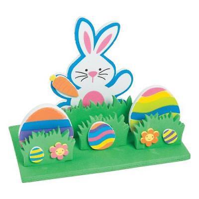 IN-13763102 3D Easter Scene Craft Kit