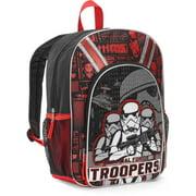 "Star Wars 16"" Star Trooper Backpack"