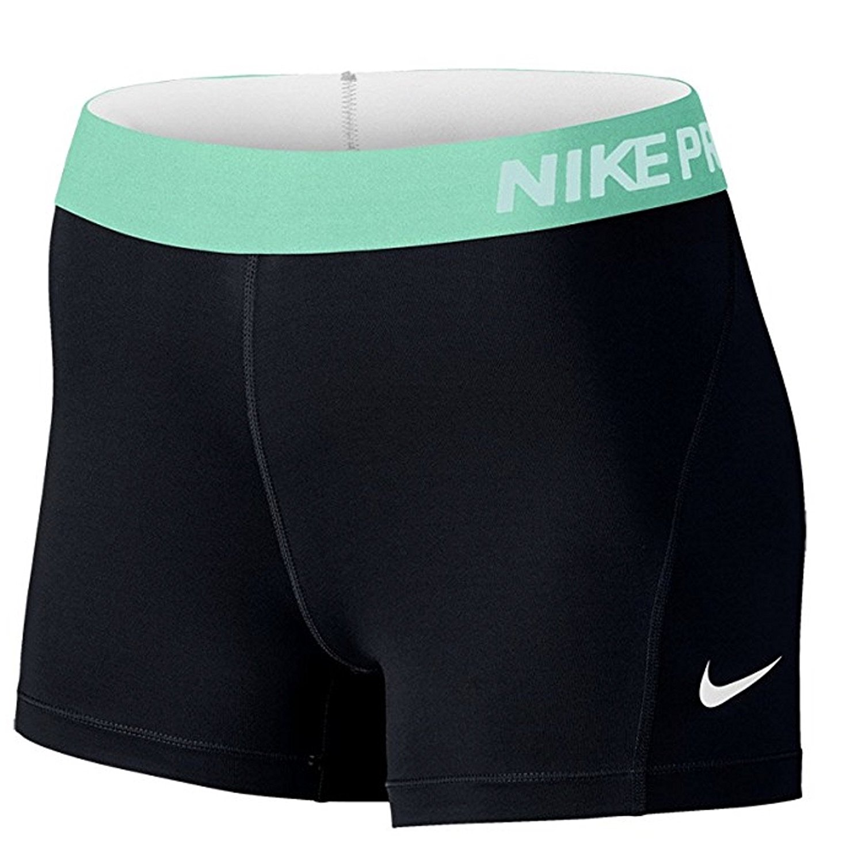 transfusión vitalidad Preocupado  Nike - Nike Pro 3 Cool Compression Training Short - Walmart.com ...
