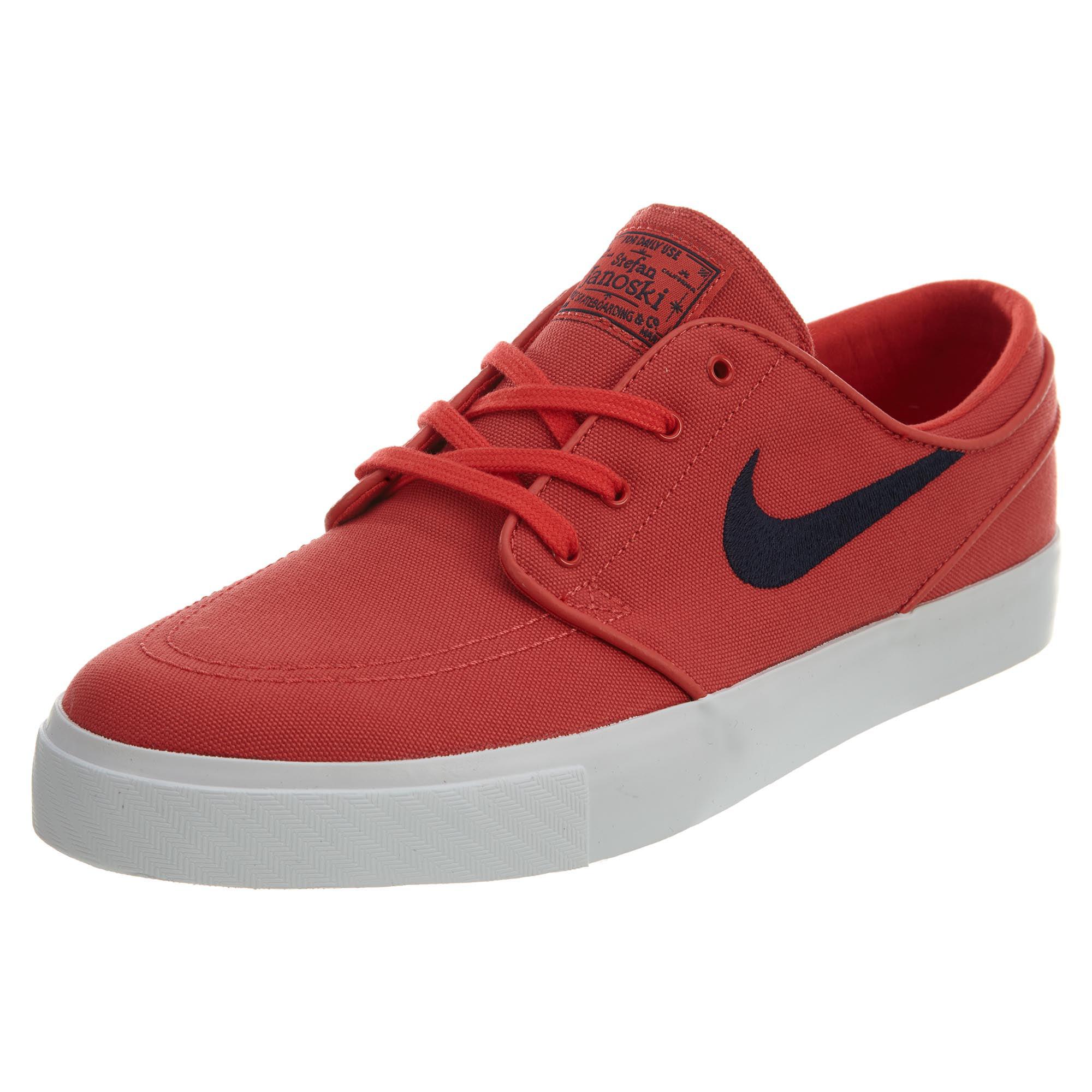 Nike Zoom Stefan Janoski Cnvs Mens Style : 615957