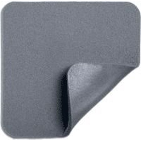 Mepilex Ag Foam Dressing with Silver 4 X 4 Inch, Square, Sterile, 1 Dressing ()