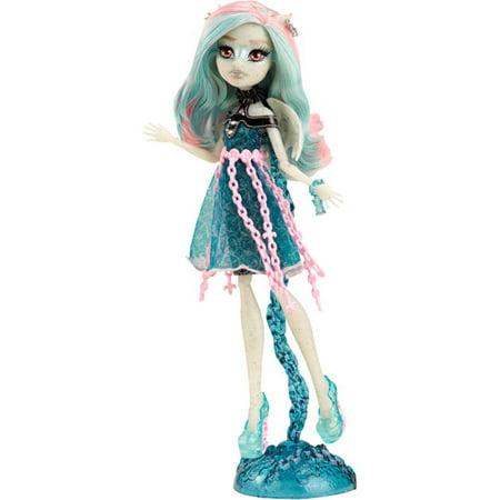 Monster High Haunted Student Spirits Rochelle Goyle Doll