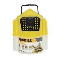 Frabill Flow Troll Minnow Bucket, 6-qt