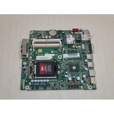 Refurbished Lenovo Thinkcentre M93 M93p 00KT280 Intel LGA 1150/Socket H3  DDR3 SDRAM  Desktop