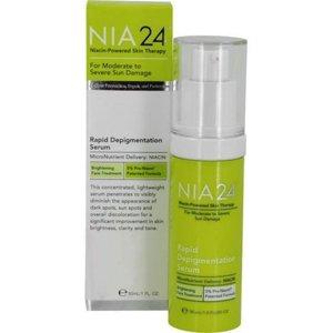 NIA24 Rapid Depigmentation Serum 1 fl oz   30 ml