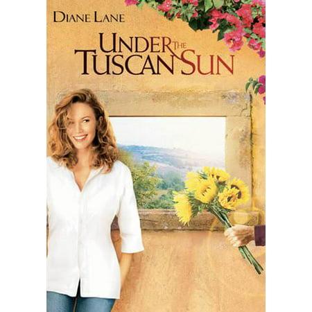 Tuscan Sun Finish Bath - Under the Tuscan Sun (Vudu Digital Video on Demand)